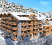 alpenparks hochkonig