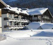 aparthotel marco polo alpina