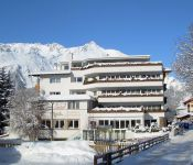 pension ploner annex hotel central