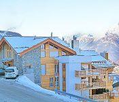 chalet ski heaven veysonnaz