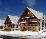 vakantiepark roompot bergresort winterberg