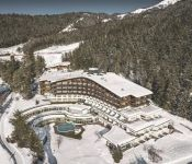 krumers alpin resort spa