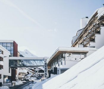 the crystal lifestyle hotel obergurgl