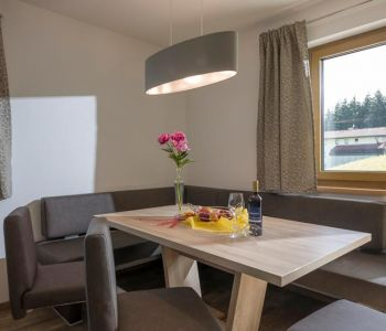 appartement andreas