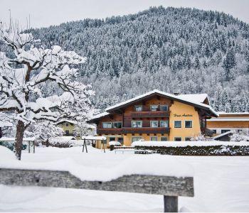 appartementen haus austria